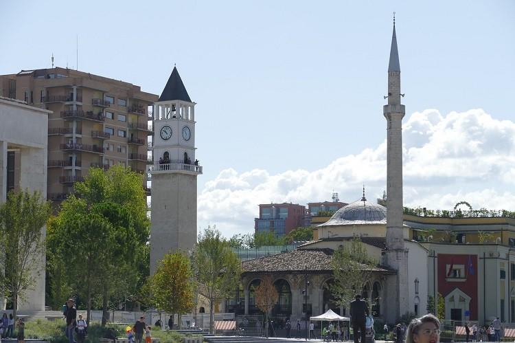 Albania jako miejsce na urlop