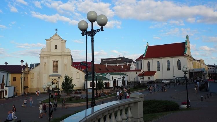 Co powinniśmy zwiedzić w Tallinie i Mińsku?