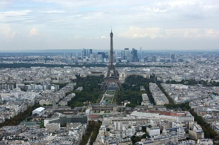 Czym zachwyci nas stolica Francji