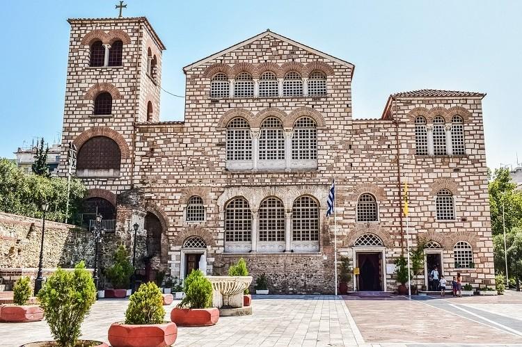 Greckie Saloniki – co warto zobaczyć